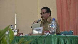 Kabupaten Manggarai Raih Peringkat 2 Program Pemberantasan Korupsi