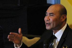 Gubernur Viktor Laiskodat Jadikan Daun Kelor Menu Wajib Kedinasan