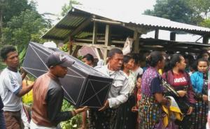 DBD Renggut Nyawa, Wali Kota Kupang Imbau Warga Perlu Antisipasi