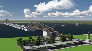 Jembatan Pancasila Larantuka Mulai Dibangun April, Amdal Masih Dikaji