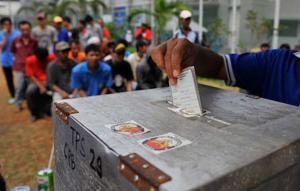 Pemilu Bertepatan dengan Paskah, KPU Belum Tanggapi Pergeseran Jadwal