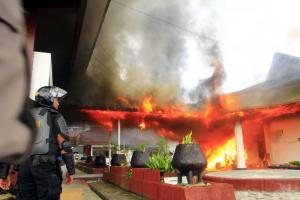 Seluruh Wilayah NTT Rawan Konflik Pemilu 2019, Kata Kapolda