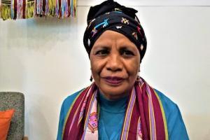 Paulina Haning Pimpin Rote Ndao, Aleta Baun: Perempuan NTT Punya Potensi