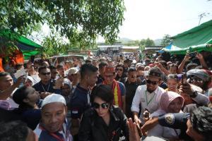 Safari Politik Sandiaga Uno di NTT yang Kontroversi nan Kontraproduktif
