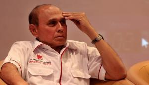 Wiranto Tantang Kivlan Zein Sumpah Pocong hingga Ungkap Kerap Minta Uang