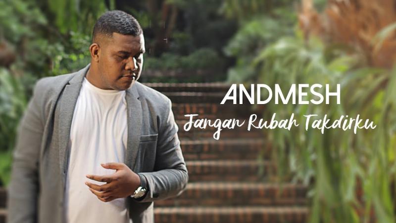 Andmes Kamaleng