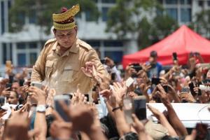 Gerindra Beberkan Alasan Prabowo Maju Lagi di Pilpres 2024