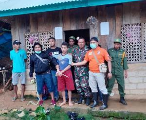 Kronologi Anak Bunuh Ibu Kandung di Manggarai Timur, Kepala Hancur