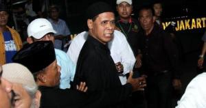 Alasan Hercules Ngamuk dan Gebuk Wartawan Jelang Sidang Vonis