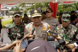 Kasus Pencurian Bayi Komodo, Polda NTT Bakal Siagakan Pasukan di TNK