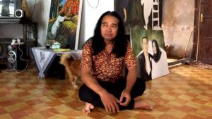 Gara-gara Non Muslim, Slamet Jumiarto Ditolak Tinggal di Dusun Karet