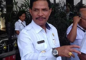 Ani Yudhoyono Meninggal di Singapura, Bupati Deno Sampaikan Belasungkawa