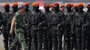 Panglima: Yang Ganggu NKRI Berhadapan dengan TNI