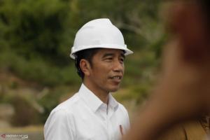 Warga NTT Ucap Selamat untuk Presiden Jokowi
