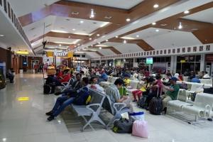 Larang Mudik, Sejumlah Maskapi Hentikan Penerbangan ke Bandara El Tari Kupang
