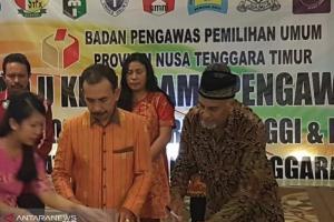 Thomas Djawa: Semua Pelanggaran Pemilu Ditangani Bawaslu Kabupaten/Kota