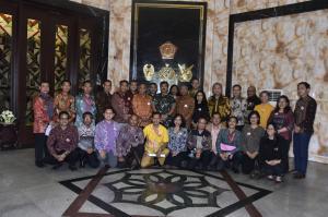 Forum Advokat Perkuat Kerjasama dengan TNI/Polri Kawal Pancasila dan NKRI
