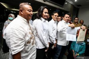 TKN Jokowi Kerahkan 33 Kuasa Hukum ke MK, Diketuai Yusril Ihza Mahendra