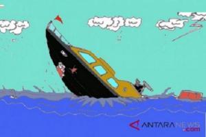 Nelayan yang Ditabrak Kapal Express 88 Agusutus Lalu, Ditemukan Tidak Bernyawa