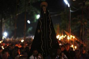 Mungkinkah Larantuka Jadi Kota Suci Umat Katolik Indonesia?