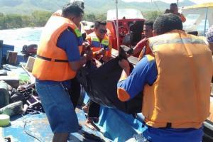 6 Korban KM Nusa Kenari Ditemukan Tewas, 1 Hilang