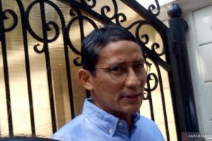 Jelang Putusan MK, Prabowo Kumpulkan Sandiaga dan Petinggi Koalisi di Kertanegara