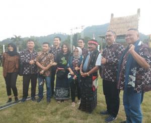 Formapena Sayangkan Kinerja Panitia Festival Budaya Inerie