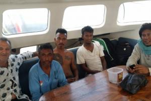 Hilang di Laut Sawu, Kapal Mewah Asal Australia Ditemukan di Pulau Sabu