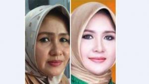Foto Diedit Terlalu Cantik, Anggota DPD Terpilih asal NTB Digugat