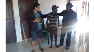 Pemuda di Kupang Aniaya Kekasihnya, Tak Terima dengan Pria Lain di Kosan