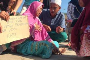 Tolak Dipindahkan, Warga Komodo Tuntut 6 Hal hingga Permintaan Maaf Gubernur NTT