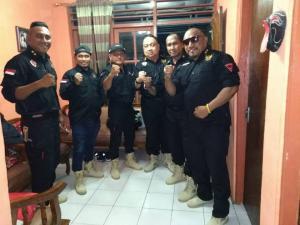 Mengenal Brigade Meo, Ormas Penjaga Pancasila yang Laporkan Ustad Abdul Somad