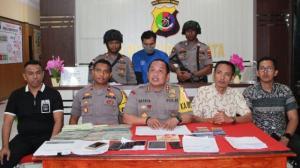 2 Tahun Diburu, DPO Kasus Penipuan di Kupang Dibekuk