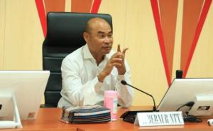 Bangun Infrastruktur di Labuan Bajo, Pemerintah Pusat Gelontor Dana Rp1 Miliar