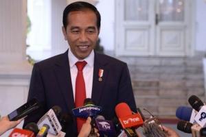 Jokowi Sampaikan 4 Pesan kepada Forum Rektor Indonesia