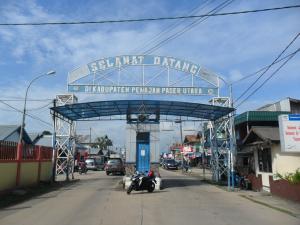 Penajam Paser Utara, Ibu Kota Baru Mayoritas Transmigran dari Jawa