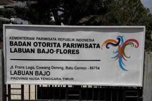 BOP Labuan Bajo Diminta Percepat Pembangunan Pariwisata