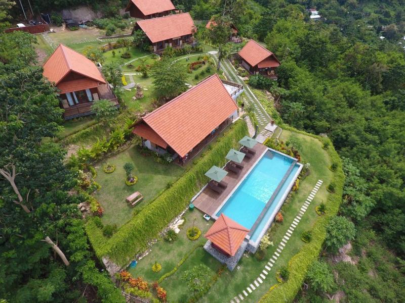Villa Domanik Labuan Bajo