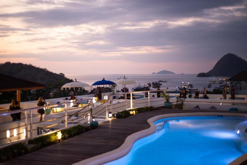 Seaesta Hotel Labuan Bajo