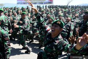 7 Anggota TNI di Flores Timur Terpapar Covid-19