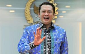Bamsoet: Warga Indonesia Habiskan 7 Jam Sehari untuk Internet, Jangan Sebar Hoaks