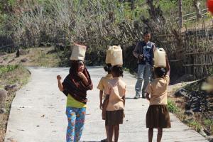 Dengar Pak Kades di NTT, Dana Desa Bisa Dipakai untuk Pendidikan