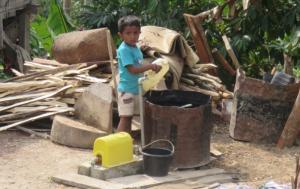 Debit Wae Lerong Menurun, Distribusi Air Minum di Cancar Terpaksa Digilir