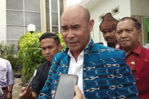 Gubernur NTT Minta Peternak Pelihara Sapi Premium