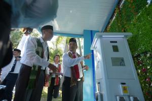 PLN: Rasio Desa Berlistrik di NTT Meningkat 96,6 Persen