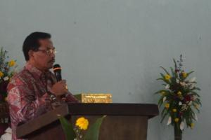 Bupati Manggarai Minta ASN Jaga Netralitas di Pilkada 2020