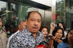 Melchias Mekeng Dipanggil KPK Sebagai Saksi Kasus Terminasi Kontrak PKP2B