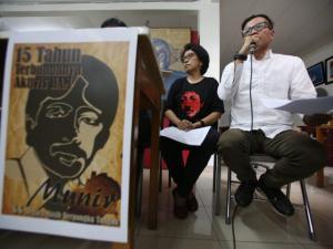 Amnesty Nilai Hukuman Mati Tidak Beri Efek Jera