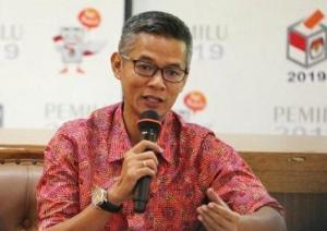 Wahyu Setyawan, Komisioner KPU Ditangkap KPK