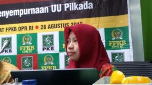 Perludem Beri Saran Pasca Tertangkapnya Komisioner KPU Wahyu Setiawan